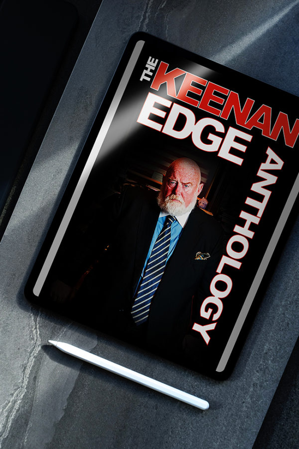 The Keenan Edge© Anthology 1
